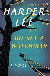 Go Set a Watchman Typewritered