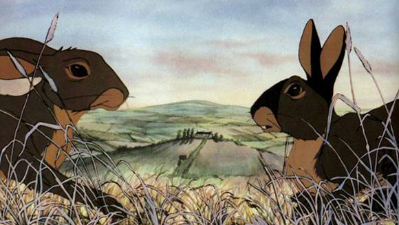 Typewitered_watership down rabbits